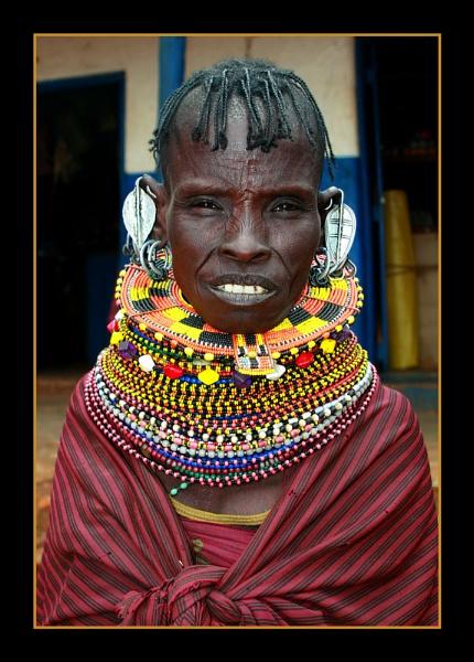 Turkana by RobDougall