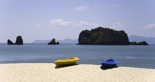 Langkawi Malaysia by kipp