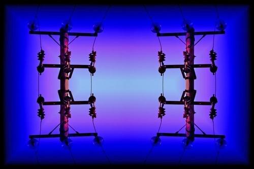 Parallel Lines by StuartG