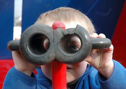 Jack Binoculars by rlack