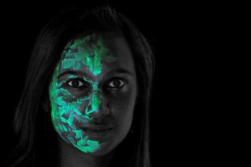 Radioactive Girl by travis04