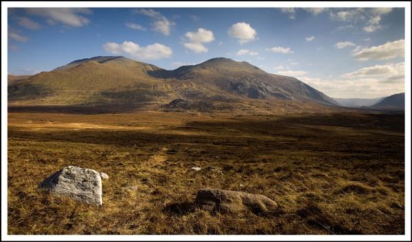 Beinn Spionnaidh... by Scottishlandscapes