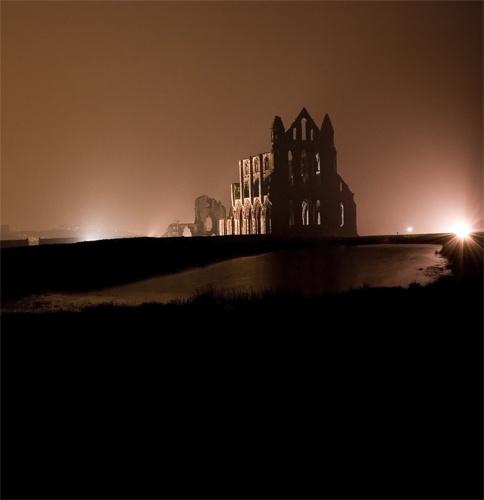 After Dark by StuartAt