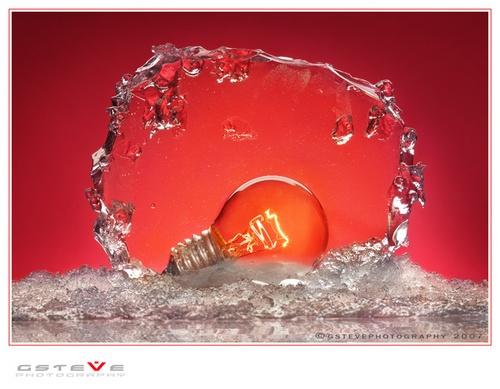 All Season Bulb. by StephenGalea