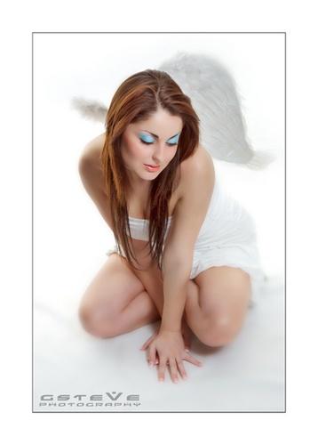 Angel Love by StephenGalea