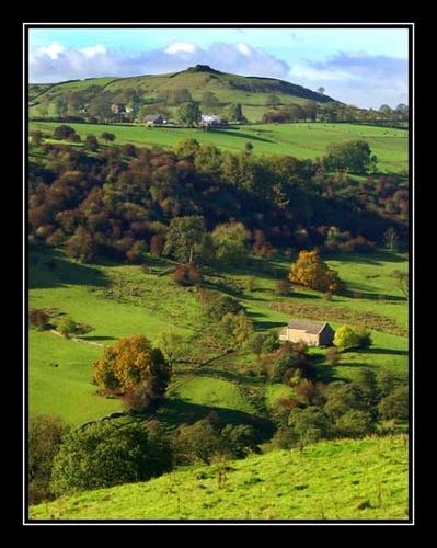 Sheen Hill by Apollo