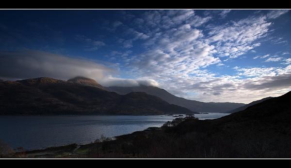 Loch Ailort by Nigel_95