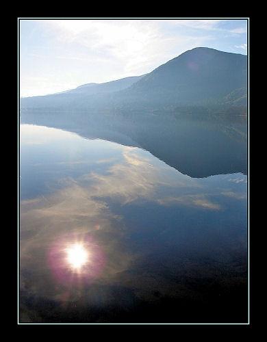 Dark Sun Rising by Callanan