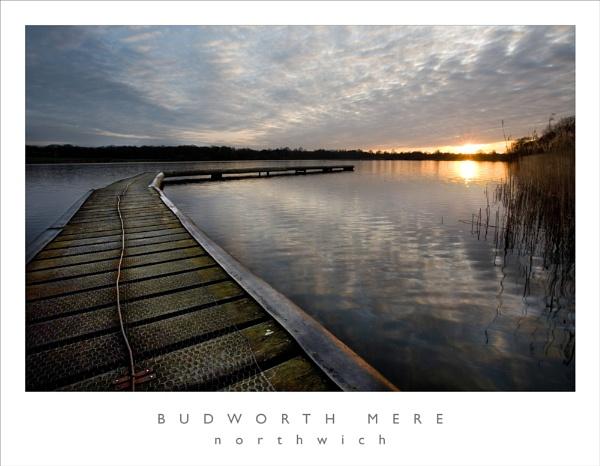 Budworth Mere by sherlob