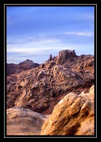 Twisty rocks by yar123