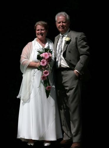 Newlyweds by CornishEyes