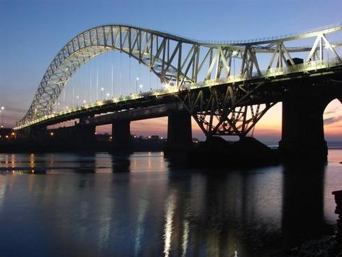 Runcorn bridge by Mr_Grimesdale