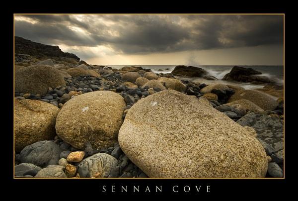 Sennen Cove by RobDougall
