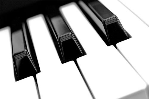 Black & White by Ingleman