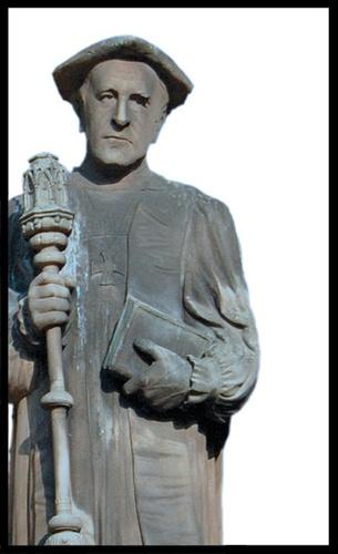 Bishop of Manchester by inferlogic
