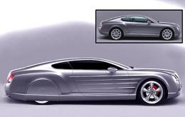 Bentley GTZZ