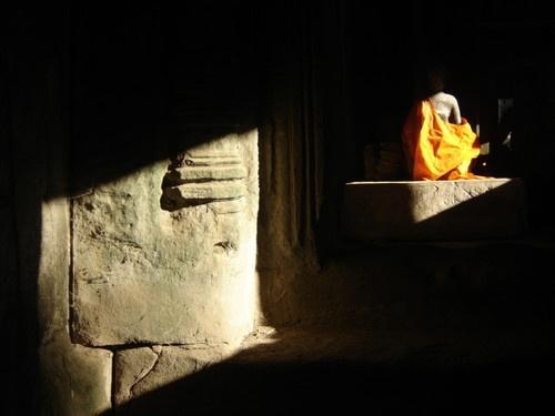 Buddha by jon_huskisson