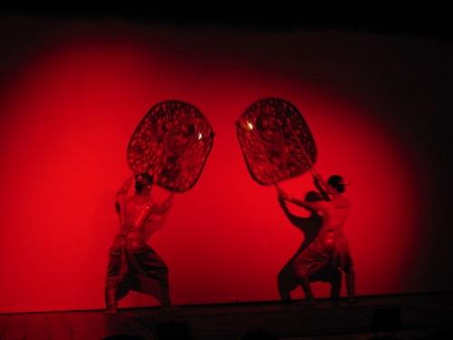 Shadow dancers by jon_huskisson