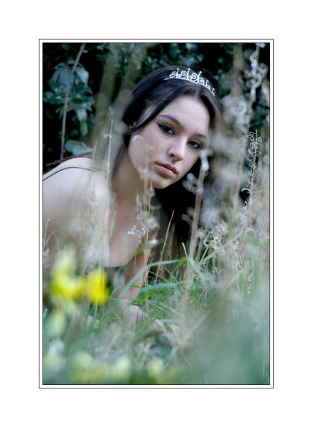 Springtime Princess #1 by xanda