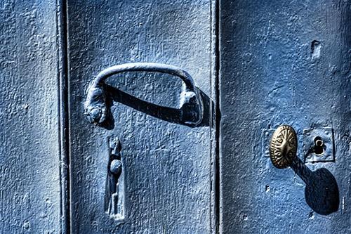 Door Knob by gib spawny