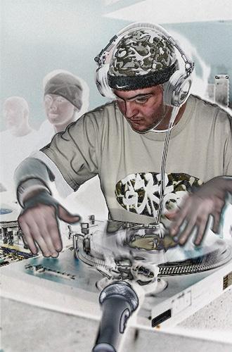 DJ Mix by gib spawny