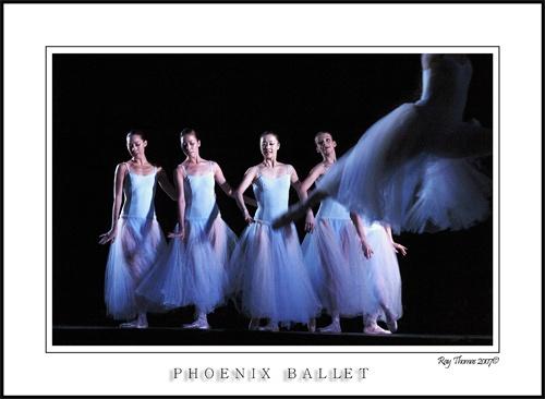 Phoenix Ballet by rjat58