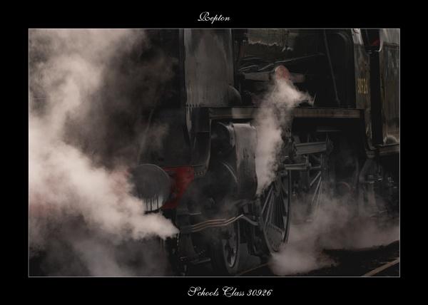 Repton by Graysta