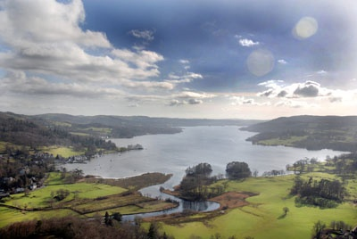 Windemere Lake by B_Real