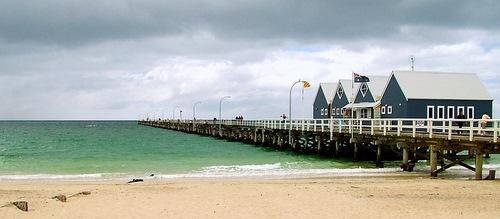 Pier by Beta1