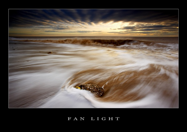 Fan Light by chris-p