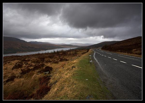 Loch Loyne by Nigel_95