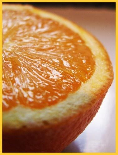 Orange by KellyR