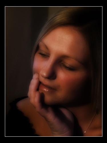 Portrait by Juliet