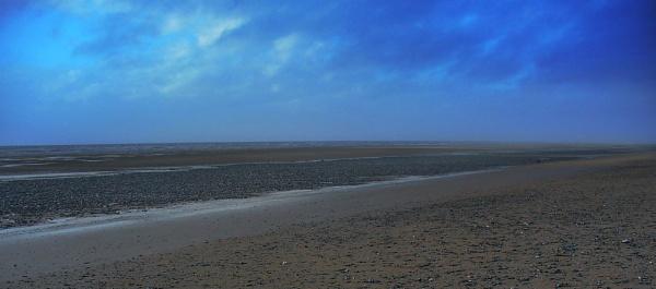 Blackpool North Shore by chensuriashi
