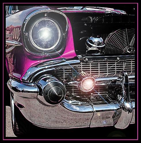 It\'s a car.... by cattyal
