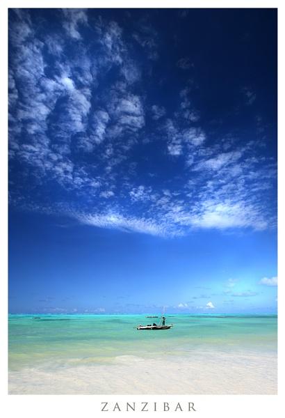 Zanzibar by RobDougall