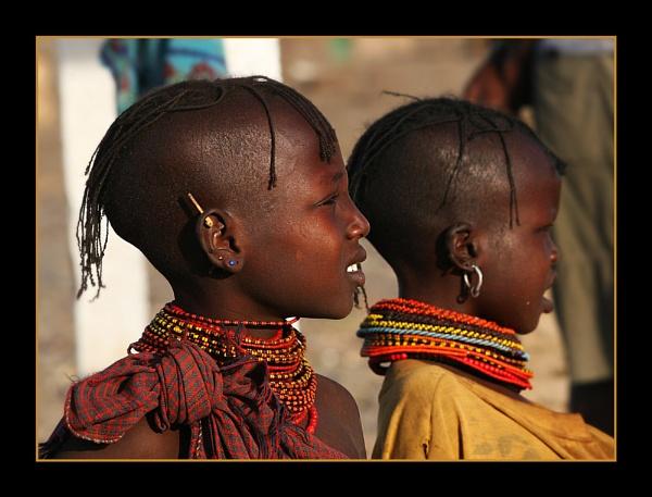 Turkana Boys by RobDougall