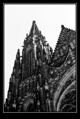 gothic by tavm