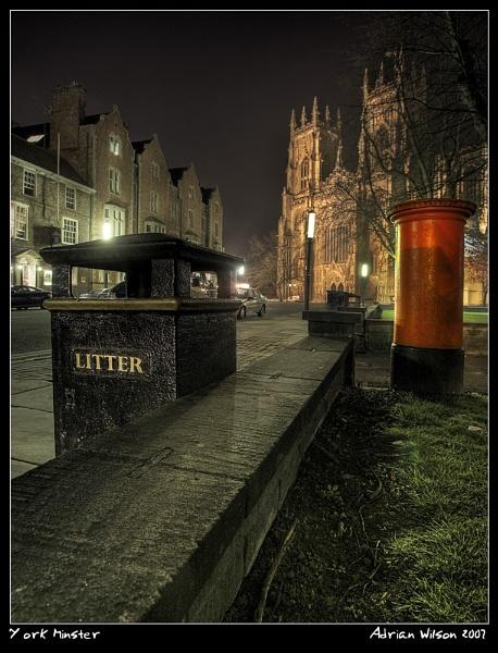 York by ade_mcfade