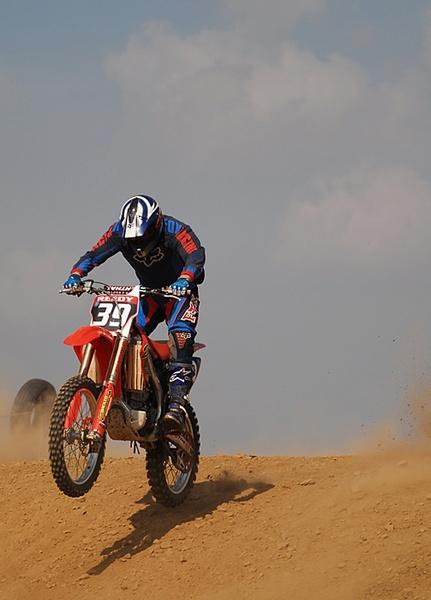 Motocross 02 by NikLG