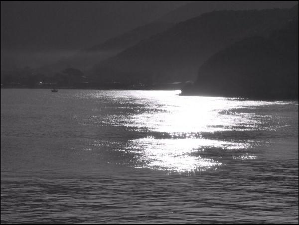 TUSCANY SUNSET by Rock