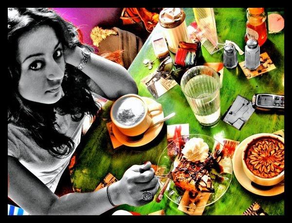 pick me up cafe by rayne73