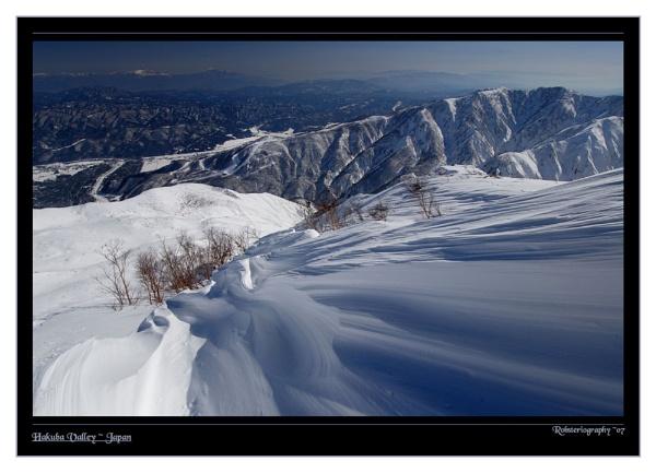 Alpine Japan by Robsterios