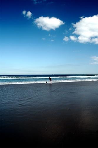The Beach by alex102