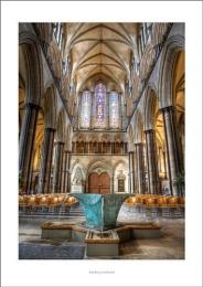 Salisbury Cathedral*