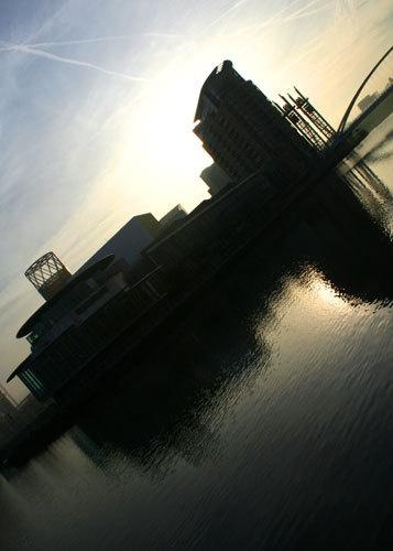 Lowry Sunrise by emmag