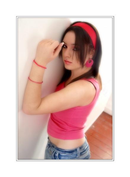 Pink #1 by xanda