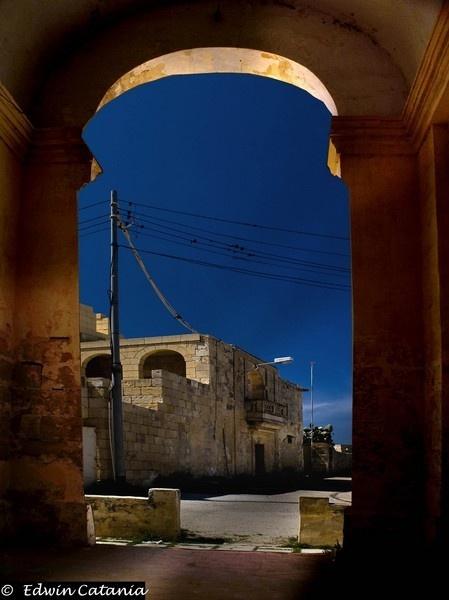 Limits of Siggiewi Malta by edcat