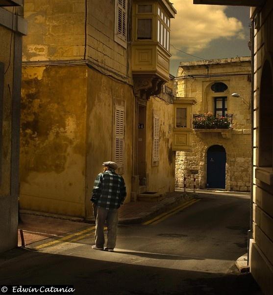 Zebbug Malta \'\'Tad-Dawl\'\' by edcat