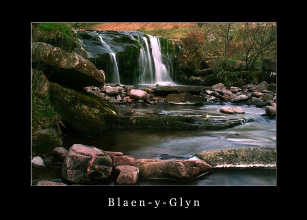 Blaen-y-Glyn by Cole